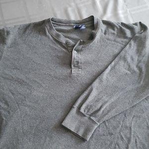 Basic Edition Long Sleeve Shirt